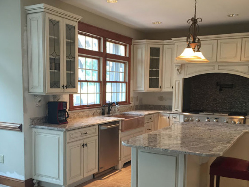 Change the Way You Cook and Dine with Kaufmann Remodeling, LLC